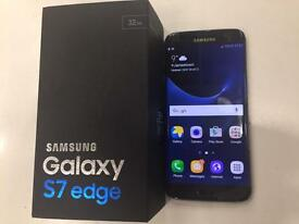 Samsung s7 edge unlocked