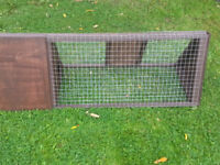 cage/pen/run all in one,for rabbits,chickens,guinea pigs etc