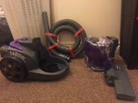used vacuum in fairly good condition
