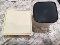 Tupperware Containers - CHEAP