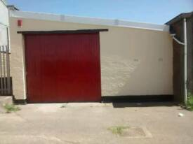 large workshop/industrial unit to rent.Washington street Middlesbrough.