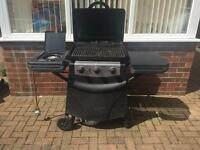 BBQ bought from B&Q for £260