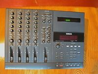 Yamaha multitrack cassette recorder