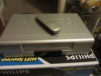 Phillips Video Recorder