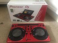 Pioneer DDJ-WeGO3-R