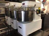 CATERING COMMERCIAL BRAND NEW 20L PIZZA DOUGH BAKERY ROLLING MACHINE CAFE SHOP BAKERY CAFE SHOP BBQ