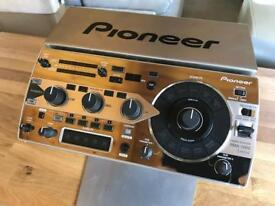 Pioneer RMX 1000 Platinum DJ REMIX UNIT + Platinum Stand ( CDJ 2000 Nexus DJM 900 XDJ 1000