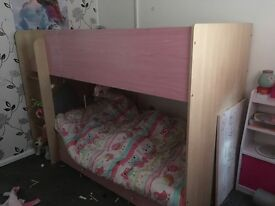 Free Bunk Bed