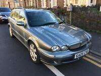 Jaguar X Type 2.0DCi SE Estate