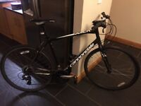 Cannondale Hybrid Adults bike *Excellent Condition *