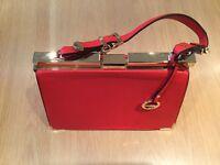 Red Dune Handbag