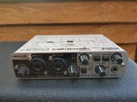 Roland UA25EX audio interface
