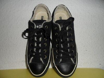 Sneaker  Converse All Star Gr.6  (für den Winter geeignet) (Sneakers Für Converse)