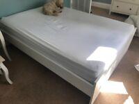 Brimnes Bed Frame - Double