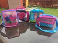 Kids lunch boxes / bags