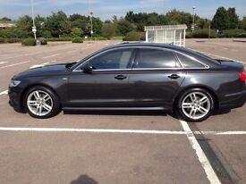 Audi A6 2.0 TDI S Line - Genuine reason for sale