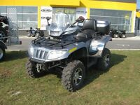 2009 Arctic Cat Trv 700 Cruiser