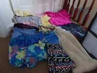 Girls Clothes Bundle, Aged 10, 14 Items