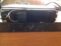 Sony CDX-CA900 CD Stereo