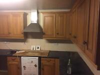 Second hand kitchen