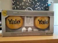 Yale Alarm Kit