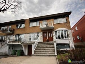 619 000$ - Duplex à vendre à Mercier / Hochelaga / Maisonneuve