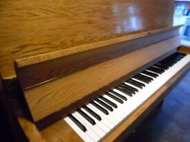 upright piano by john broadwood