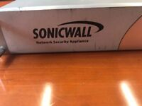 SonicWALL NSA 2400 Firewall Security Appliance