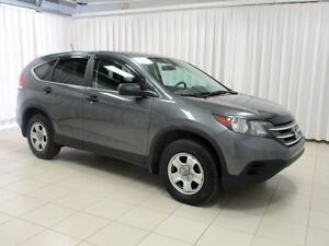 2013 Honda CR-V AWD SUV.  NEW INVENTORY !! w/ BACK-UP CAMERA, BL