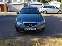 2004 Honda Accord 2.2 i-CDTi Executive 4dr Manual @07445775115