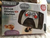 Heat Massage Cushion
