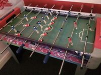 Liverpool Table Football Game