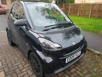Smart car fortwo 1.0 2009