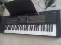 Immaculate Roland E-09 Interactive arranger /Electric Keyboard for sale