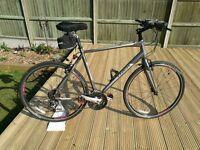 Trek 7.4fx Mens Hybrid Bike