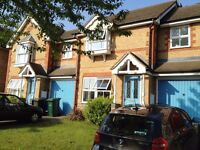 A modern 3 bedroom 2 bathroom house with garage and driveway in Skipton Close N11