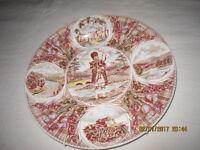 Scottish Pride Souvenir Plate Weatherby Giftware, �£ 7