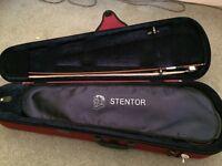 Stentor 2 violin (full size 4/4)