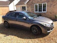 Mazda6 1.8 TS 5dr£3,985 p/x welcome FREE WARRANTY. NEW MOT