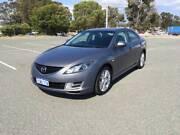 2008 Mazda 6 Sedan Classic 2.5l FWD *$45 per week Maddington Gosnells Area Preview