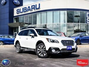 2015 Subaru Outback 2.5i Limited Package 2.5i Limited w/ Tech...
