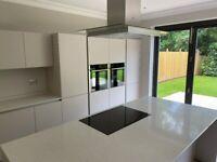 Brand New Unused Nolte Kitchen