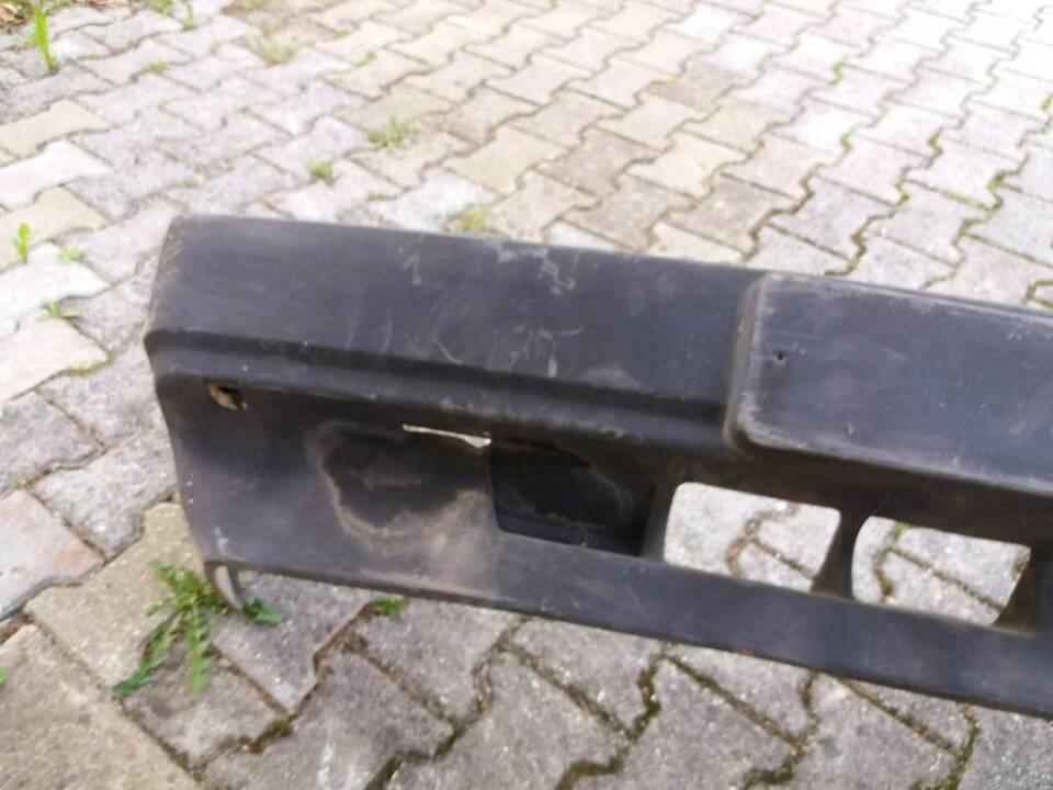 Stoßstange vorne Lada Samara 2108-2109 frühes Baujahr in Bad Klosterlausnitz