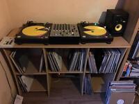 DJ desk for sale