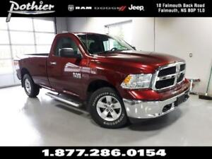 2016 Ram 1500 SLT | EXTENDED WARRANTY | 8.4 TOUCHSCREEN | HEATED