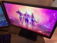 Benq XL2411p 144hz monitor