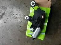 AUDI A3 Rear wiper motor 8E9955711E