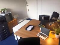 Office Available. Charing Cross G3. £285 a month. Fibre Broadband. ***ALL INCLUSIVE***
