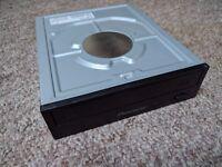 Pioneer DVD Writer DVR-S19BLK