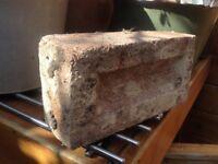 170 fletton bricks for sale - wimbledon